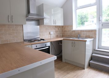 Thumbnail 3 bed maisonette to rent in Langland Road, Mumbles