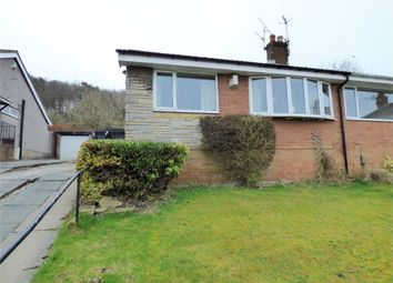 Thumbnail 2 bed semi-detached bungalow for sale in Queensway, Blackburn, Lancashire