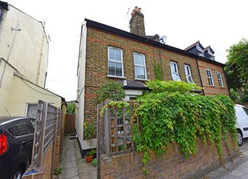 Thumbnail 1 bed flat for sale in Hartfield Road, Wimbledon, London
