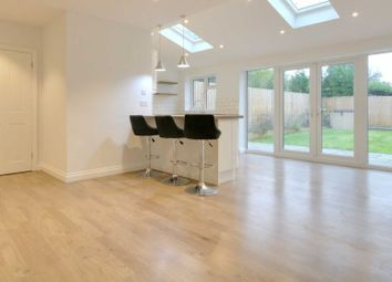 Thumbnail 3 bed property for sale in Modern, Refurbished, Open Plan And No Chain