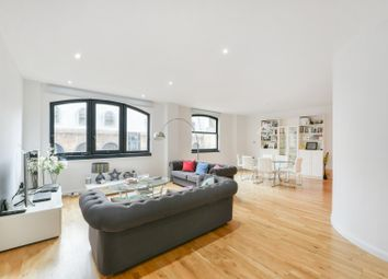 Thumbnail 3 bed flat to rent in Penthouse Apartment, Pickfords Wharf, Clink Street, London