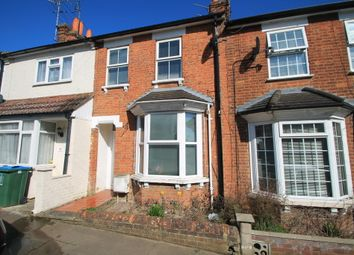 Thumbnail 3 bed terraced house for sale in Eastern Street, Aylesbury