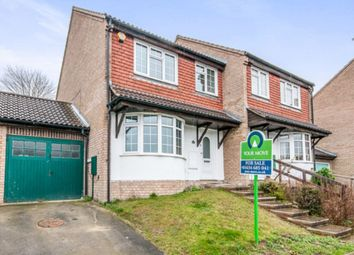 Thumbnail 3 bed property for sale in Emily Road, Chatham