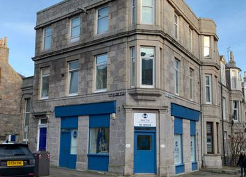 Thumbnail 1 bed flat to rent in Albyn Grove, City Centre, Aberdeen