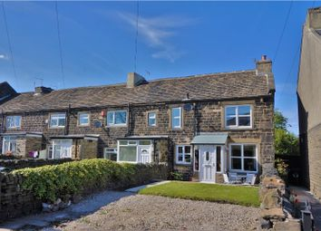 Thumbnail 2 bed end terrace house for sale in Briggs Place, Bradford