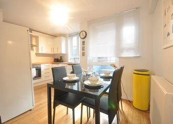 Thumbnail 2 bed flat to rent in George Mews, Euston