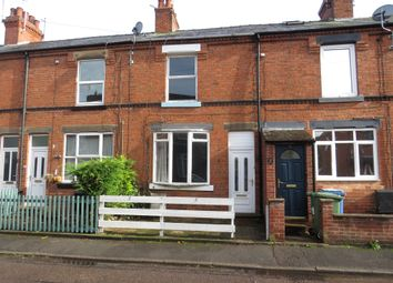 Thumbnail 3 bed terraced house for sale in Nelson Street, Retford