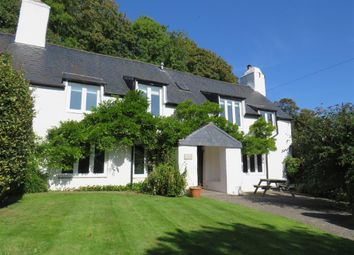 Thumbnail 3 bed cottage to rent in Marldon Cross Hill, Marldon, Paignton