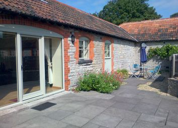Thumbnail 1 bed barn conversion to rent in South Barrow, Yeovil