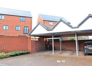 Thumbnail 4 bed semi-detached house for sale in Bolt Lane, Ketley, Telford