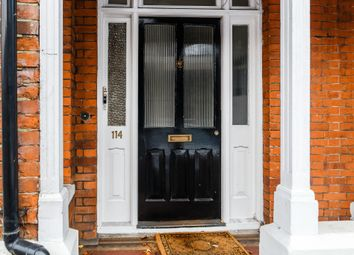 Thumbnail 1 bed flat for sale in 114 College Road, Bromley
