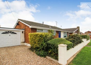 Thumbnail 2 bed bungalow for sale in Corona Road, Canvey Island