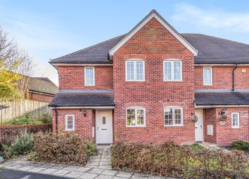 Thumbnail 3 bed end terrace house for sale in Cumnor Hill, Oxford