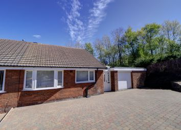 2 bed bungalow for sale in Kelswick Drive, Nelson BB9