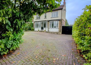 Thumbnail 4 bed detached house for sale in Devonshire Road, Dore, Sheffield