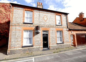 Thumbnail 2 bed flat for sale in Wood Street, Wallingford