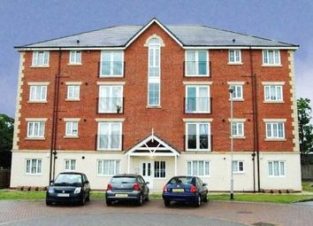 2 bed flat for sale in Moorcroft, Ossett, West Yorkshire WF5