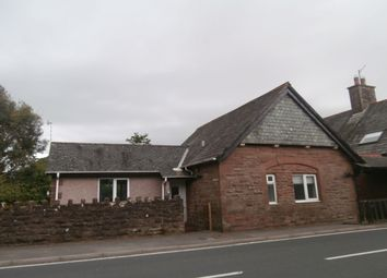Thumbnail 2 bed bungalow for sale in Holmrook