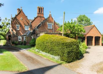 Thumbnail 7 bed detached house for sale in Churchend, Bushley, Gloucestershire