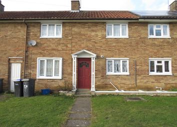 Thumbnail 2 bed terraced house for sale in Cherwell Green, Kings Heath, Northampton
