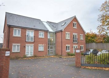 Thumbnail 2 bed flat for sale in Bloomfield Terrace, Linden