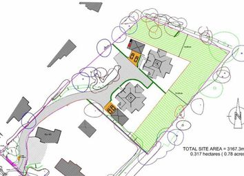 Thumbnail Land for sale in Petworth Road, Haslemere, Surrey