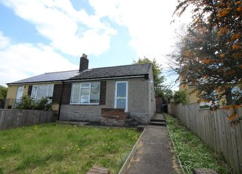 Thumbnail 1 bed semi-detached bungalow to rent in Red Houses, High Etherley, Bishop Auckland