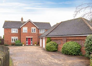 Thumbnail 5 bedroom detached house for sale in Whalley Drive, Bletchley, Milton Keynes