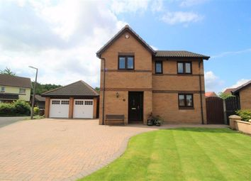 Thumbnail 4 bed detached house to rent in Sandsdale Avenue, Fulwood, Preston