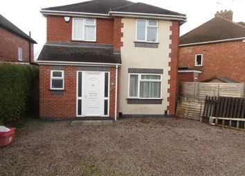 Thumbnail 3 bed semi-detached house to rent in Franklin Road, Leamington Spa