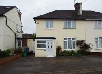 3 bed semi-detached house for sale in Hainault, Ilford, Essex IG6