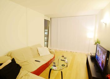Thumbnail 1 bed flat to rent in Station Approach, London
