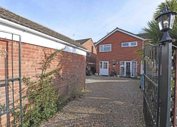 Thumbnail 5 bed detached house for sale in Rutherford Walk, Tilehurst, Reading