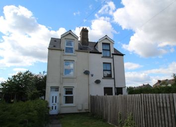 Thumbnail 3 bed semi-detached house for sale in Hut Lane, Sheffield