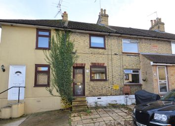 Thumbnail 2 bed terraced house for sale in Church Street, Burham, Rochester