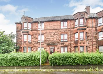 2 bed flat for sale in Findhorn Street, Riddrie, Glasgow G33
