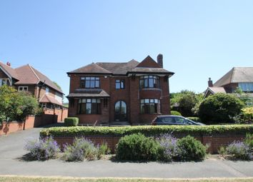 Thumbnail 4 bed detached house to rent in Tamworth Road, Dosthill, Tamworth
