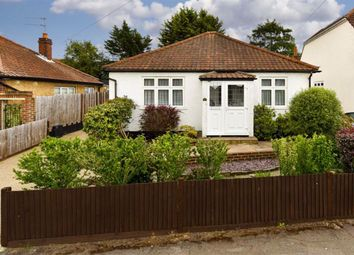 Thumbnail 2 bed detached bungalow for sale in The Kingsway, Epsom, Surrey