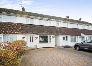 Thumbnail 3 bed terraced house for sale in Thames Avenue, Swindon