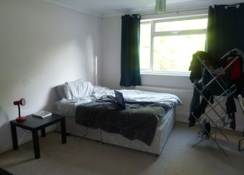 Thumbnail 4 bed detached house to rent in Oaklands Way, Southampton
