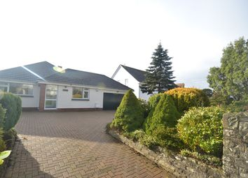 3 bed bungalow for sale in Hopperstyle, Bickington, Barnstaple EX31