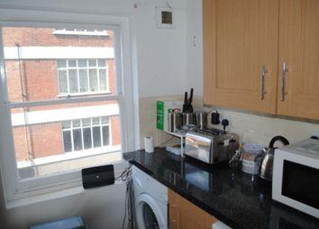 Thumbnail 2 bed flat to rent in Brick Lane, Shoreditch