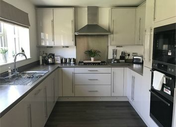 Thumbnail 4 bed detached house for sale in Beeston Grove, Clitheroe, Lancashire