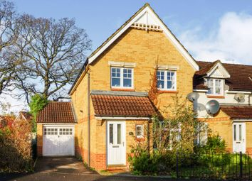 Thumbnail 3 bed end terrace house for sale in Tunbridge Way, Emersons Green