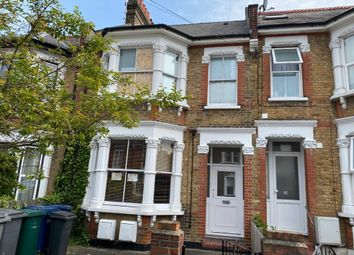 Thumbnail 1 bed flat for sale in Macdonald Road, London