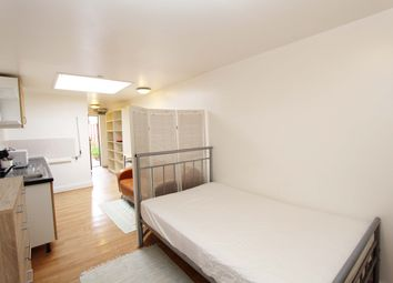 Thumbnail 1 bed semi-detached house to rent in Gibbon Road, Kingston Upon Thames