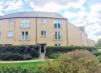 Thumbnail 4 bed terraced house for sale in Skipper Way, Little Paxton, St. Neots, Cambridgeshire