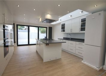 Thumbnail 5 bed end terrace house to rent in Duke Road, London