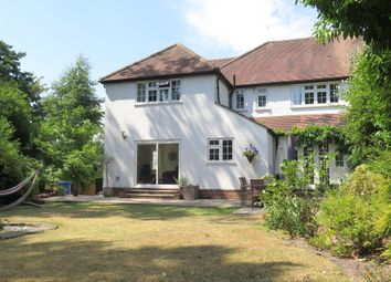 Thumbnail 5 bed property for sale in Sought After Cul-De-Sac, The Close, Ascot, Berkshire