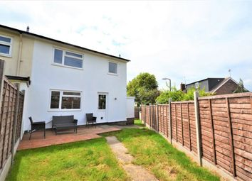 Thumbnail 3 bed detached house to rent in Goddard Way, Saffron Walden